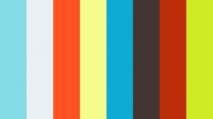 Crooked Lake House // Wedding Highlights // Nicole & Michael